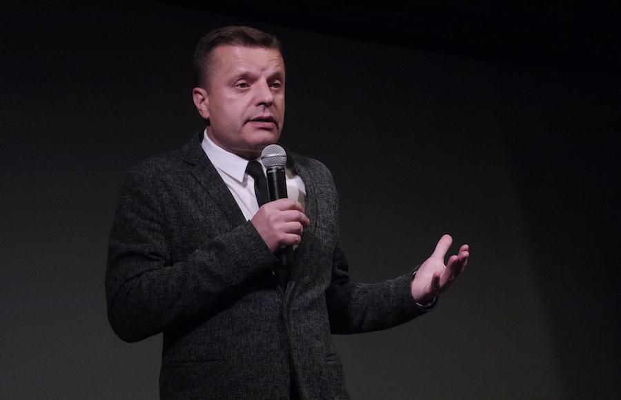 Леонид Парфенов мотивационная речь