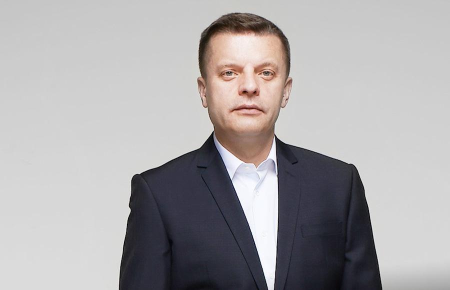 Леонид Парфенов - спикер на мероприятие