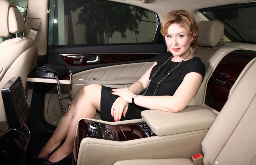 Елена Ищеева - официальный сайт
