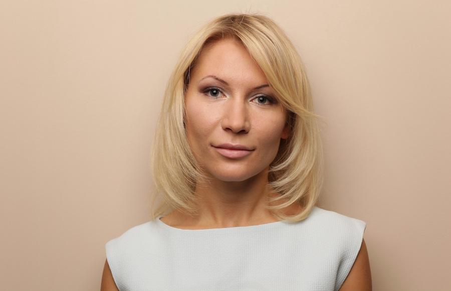 Алена Попова - официальный сайт