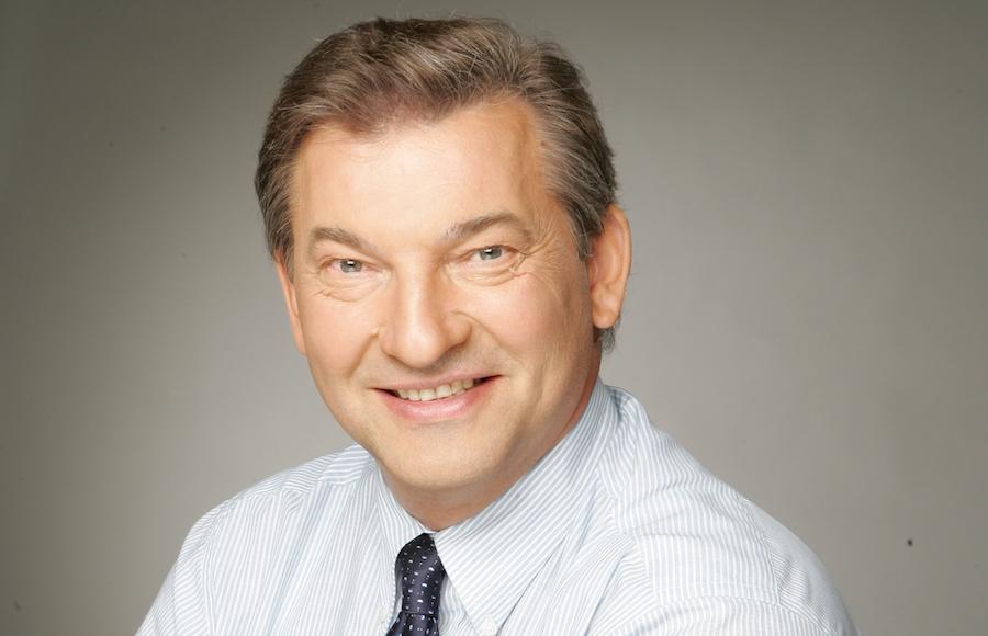 Владислав Третьяк - официальный сайт