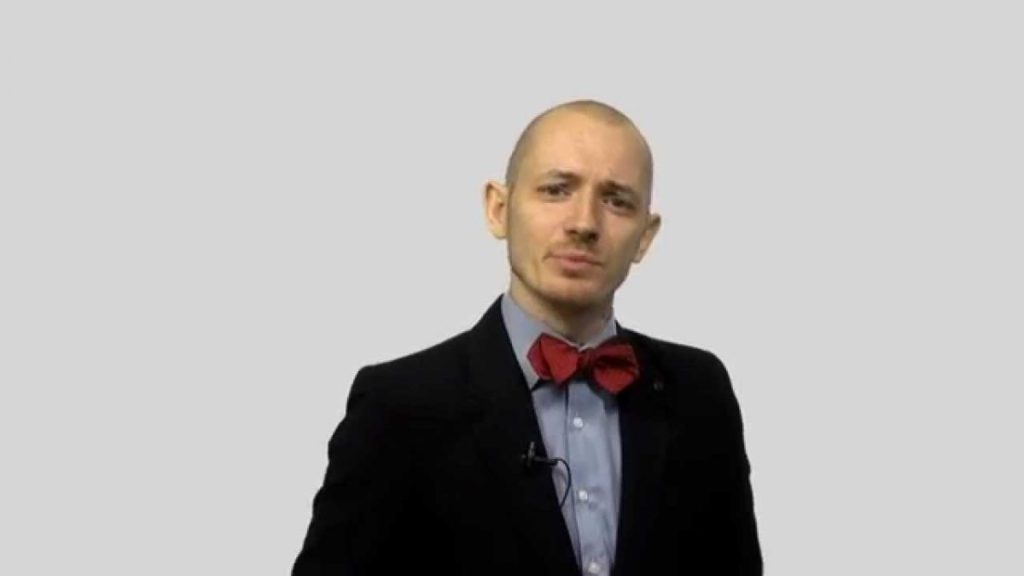 Алексей Каптерев