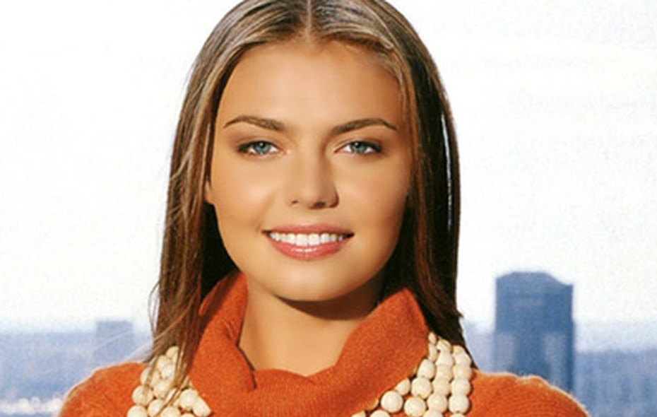 Алина Кабаева 1