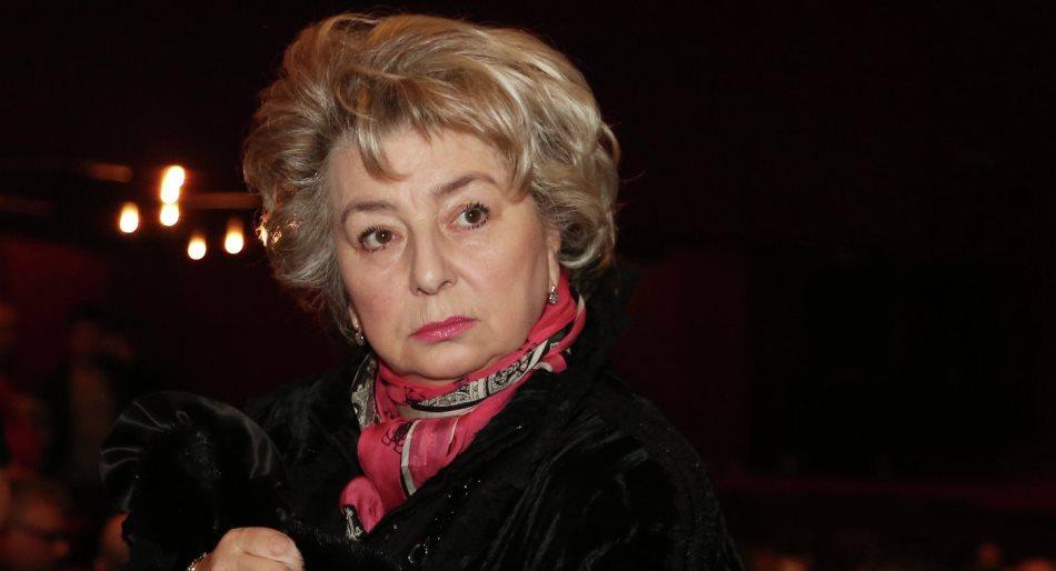 Татьяна Тарасова 1