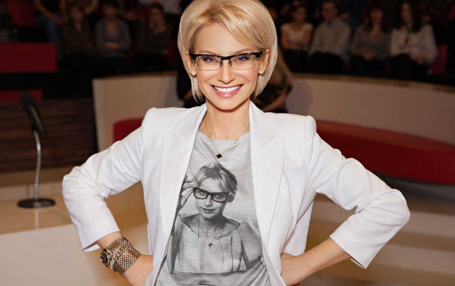 Эвелина Хромченко 2