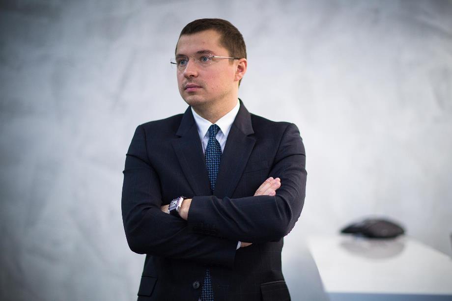 Василий Бровко 1