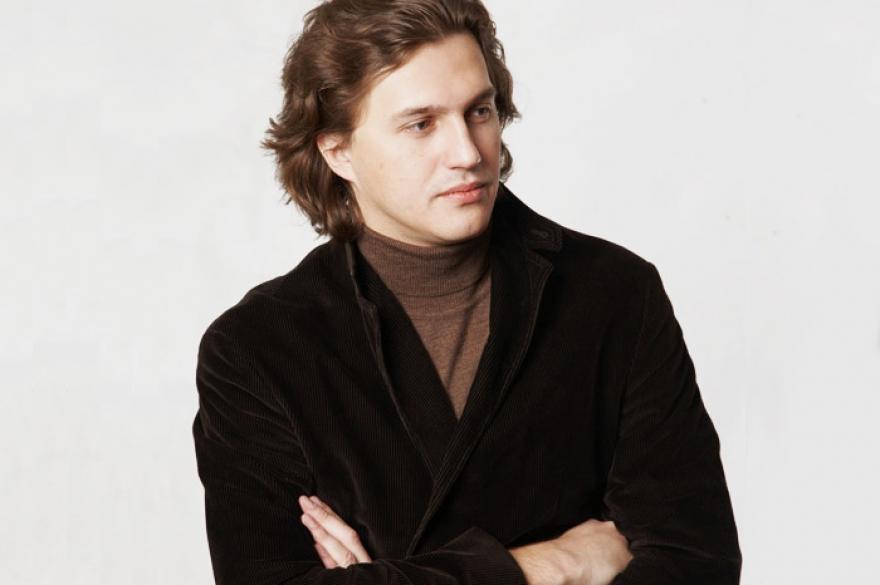 Витор Набутов