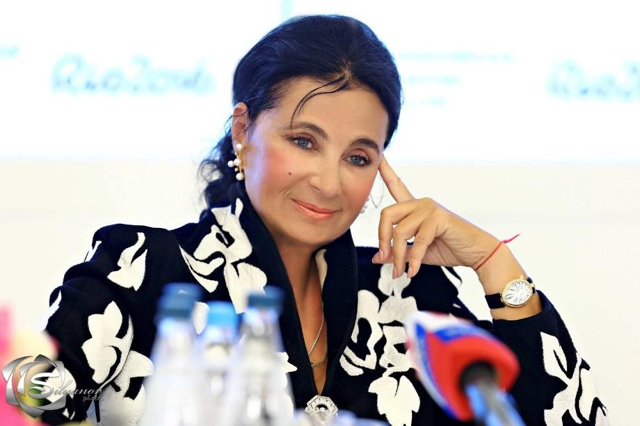 Ирина Винер 1