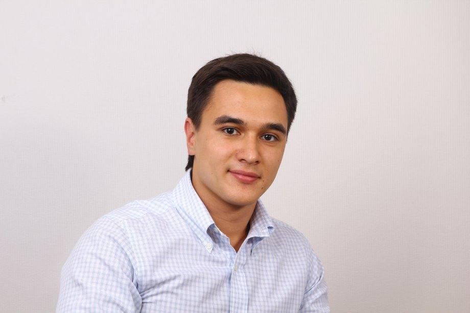 Владислав Жуковский 2