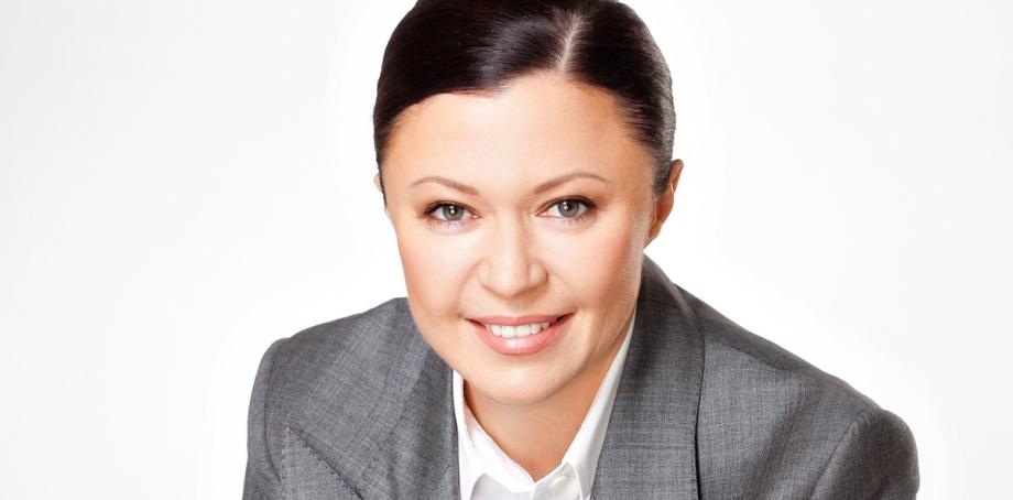 Марина Жигалова-Озган