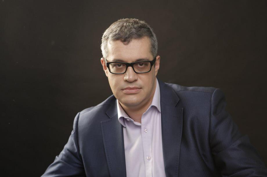 Максим Поташов