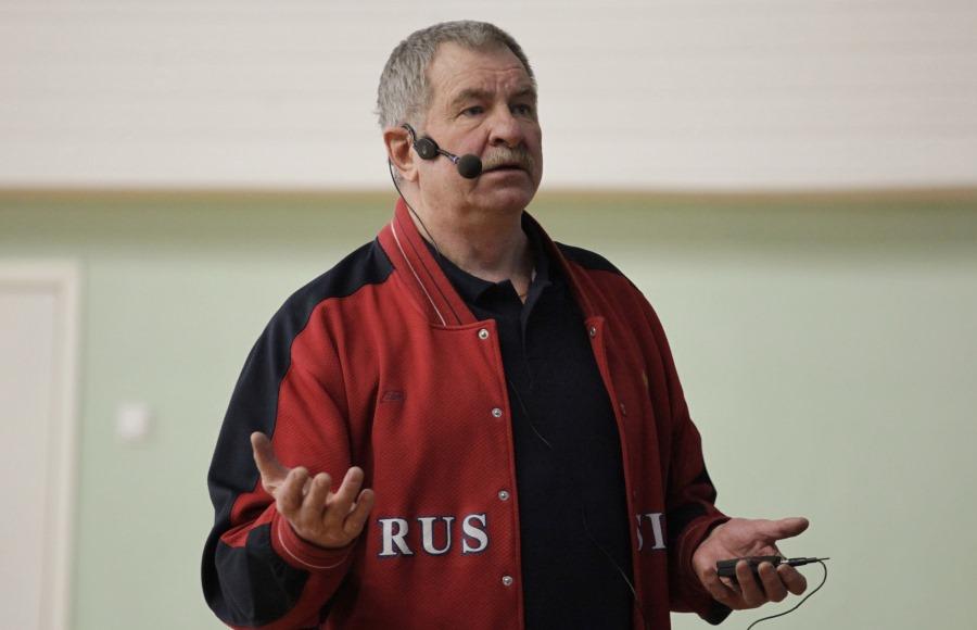 Иван Едешко