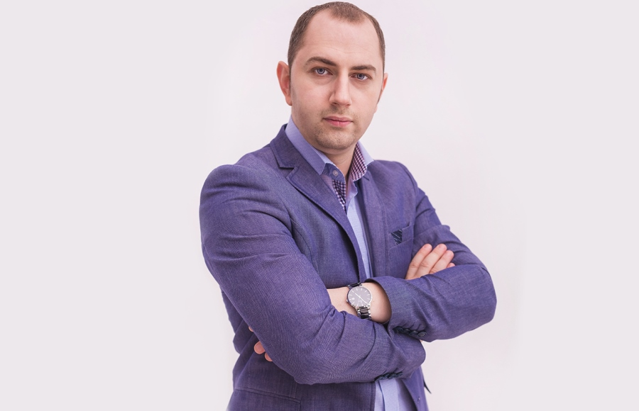 Andrey Kurshubadze