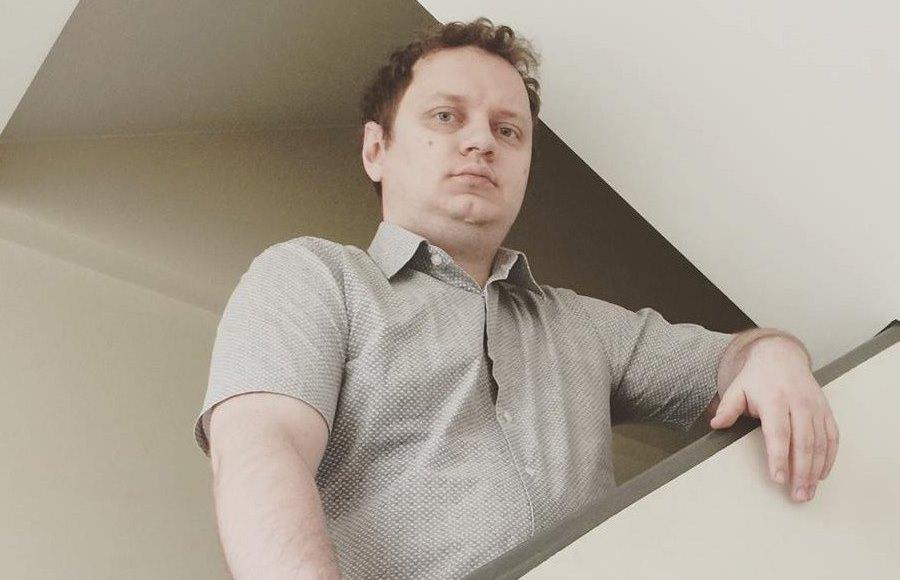 Андрей Коняев