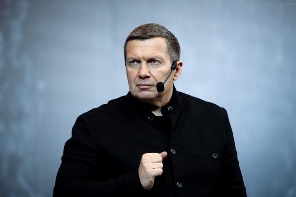 Владимир Соловьев 0111