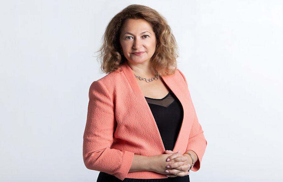Гоар Давтян